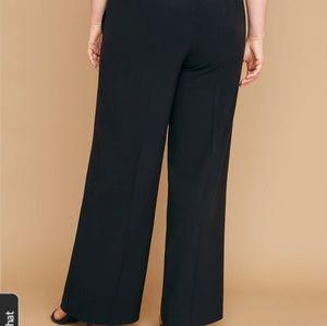 🌟NWT🌟 Lane Bryant flare leg dress pants